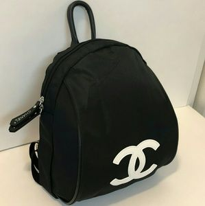Authentic Chanel VIP Gift Backpack
